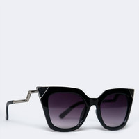 Black Widow Sunglasses