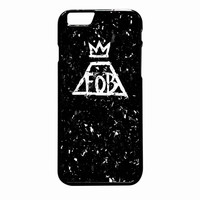 Fall Out Boy Sparkle Case for iPhone 6 Plus / 6s Plus