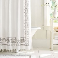 Yara Shower Curtain