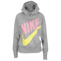 Nike Light Weight Pullover Hoodie - Women's at Lady Foot Locker