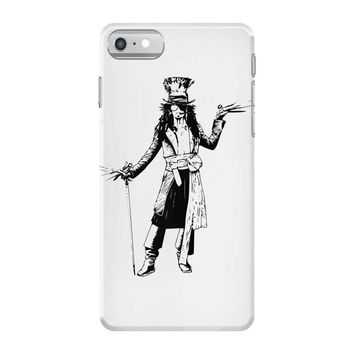 johnny depp iPhone 7 Case