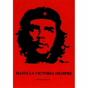 Che Guevara - Face Tapestry