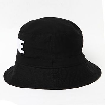 HLZ BLZ - Black HLZ Baddie Bucket Hat - Womens, HLZ BLZ - KNYEW Clothing Boutique