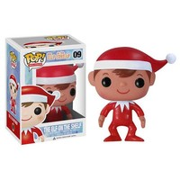The Elf on the Shelf Pop! Vinyl Figure - Funko - Holiday - Pop! Vinyl Figures at Entertainment Earth