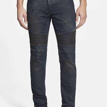 Men's Rogue Stretch Slim Fit Jeans ,