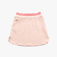 Anais & I Tina Sweatskirt in Blush SK10002 - Final Sale