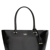 kate spade new york 'cedar street patent - small harmony' patent leather tote