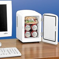Micro Cool Mini Fridge