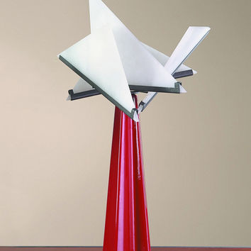 Pierre Chareau Nun Table Lamp 2050