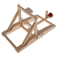 Authentic Working Wood Catapult Kit