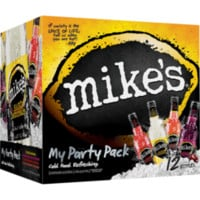 Mike's Hard Variety Pack