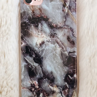 Fool's Gold Marble iPhone 7/7+ Case
