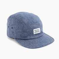 J.Crew Mens Norse Projects Five-Panel Cap