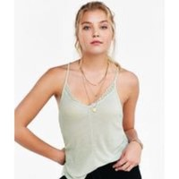 Green Urban Outfitters Tank