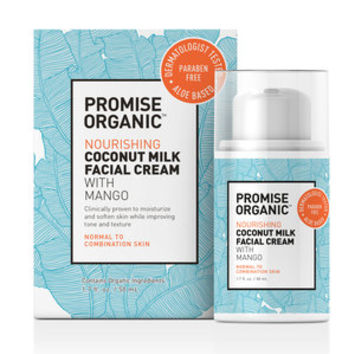 Promise Nourishing Coconut Milk Face Cream With Mango, 1.7 OZ - CVS.com