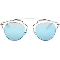 "Dior Women's ""Dior So Real\"" Sunglasses"