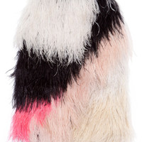 Embroidery Feathers Full Skirt by Proenza Schouler - Moda Operandi