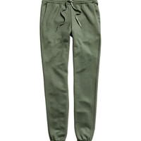 Skinny Joggers - from H&M