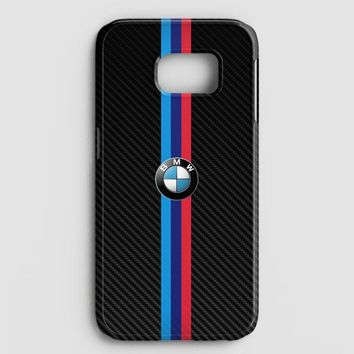 Bmw M Power German Automobile And Motorcycle Samsung Galaxy S7 Edge Case | casescraft