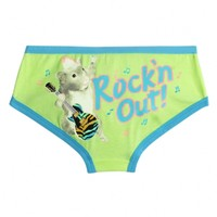 Rock'n Out Hamster Brief Panty