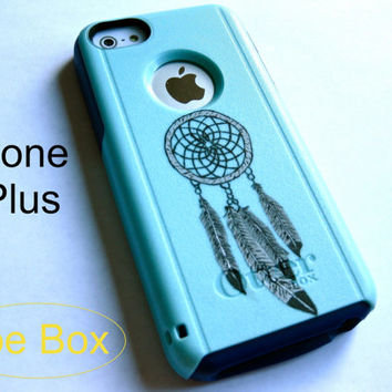 OTTERBOXcommuter iPhone6plus case,case cover iPhone 6plus otterbox ,iPhone6 plus case,otterboxiPhoneplus,otterbox,dreamcatcher otterbox case