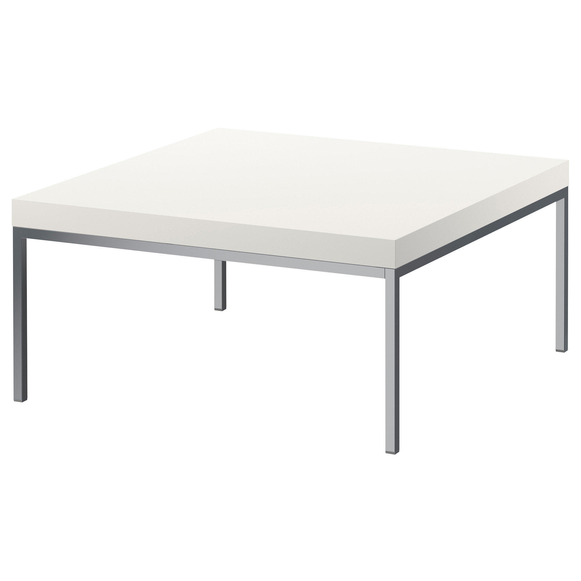 Klubbo Coffee Table White Ikea From Ikea Home