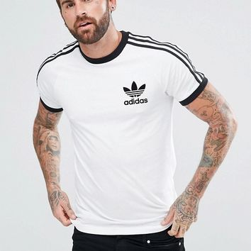 adidas Originals California T-Shirt AZ8128 at asos.com