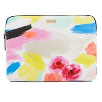 "13"" Watercolor Laptop Sleeve"