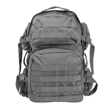 Tactical Backpack/Urban Gray