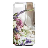 Wedding Day iPhone 8 Plus/7 Plus Case