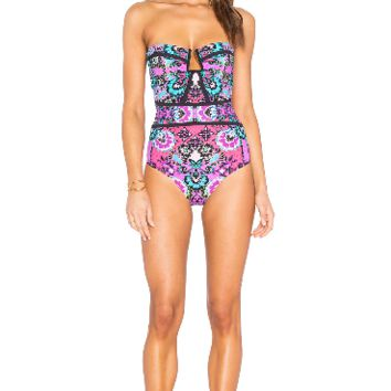 Siamese Swimsuits Victoria's Secret Beauty One-Piece B0015313