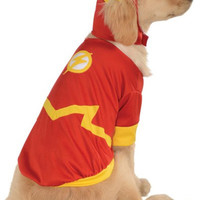 flash pet costume s