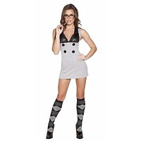 Sexy Bad Teacher Halloween Costume
