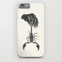 Feeding time.  iPhone & iPod Case by David Savelberg