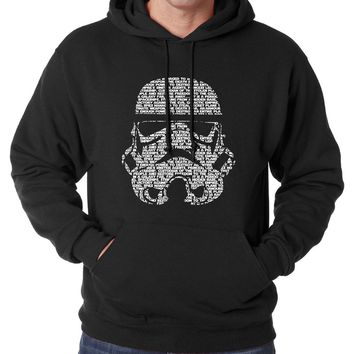 ca qiyif Star Wars Darth Vader Fleece Hoodie