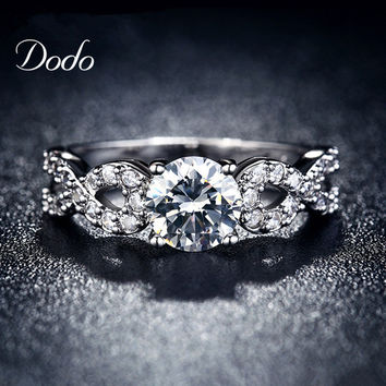 Fashion Wedding Rings for women