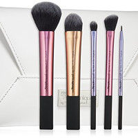 Real Techniques Limited Edition Deluxe Gift Set, 5 Count