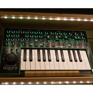Demo Model Roland AIRA System-1 Plug-Out Synthesizer