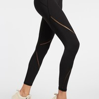 Michi Axial Leggings - Black