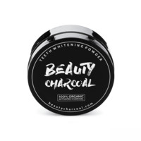Activated Charcoal Powder for Teeth Whitening - Beauty Charcoal