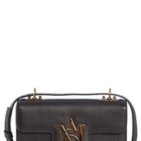 Alexander McQueen 'Small AMQ' Calfskin Leather Shoulder Bag | Nordstrom