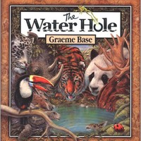 The Water Hole Hardcover – September 1, 2001