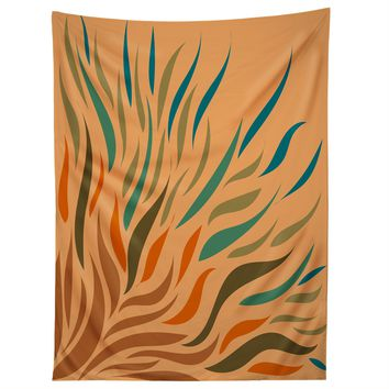 Viviana Gonzalez African collection 01 Tapestry