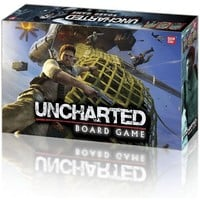 Uncharted: The Board Game - Tabletop Haven