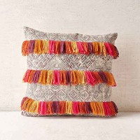 Magical Thinking Emre Shag Pillow