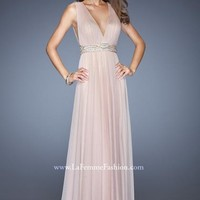 La Femme 20149 at Prom Dress Shop