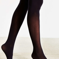 Super High Faux Thigh-High Tight - Urban Outfitters