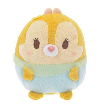 Disney Japan Clarice 75th Anniversary Ufufy Plush Small New with Tags