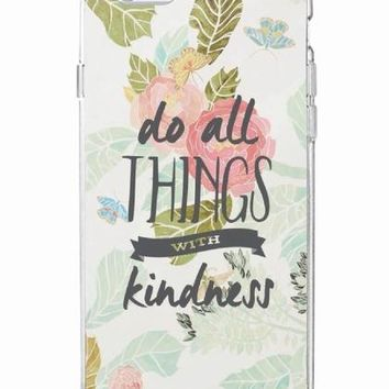 Good Vibe Cases For iPhone 6S