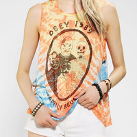 OBEY Family Reunion Muscle Tee